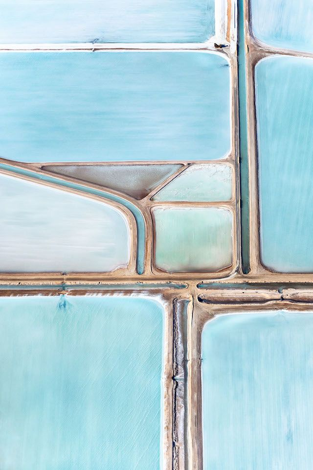 Simon Butterworth - Useless Loop, situé sur la côte Ouest de l'Australie