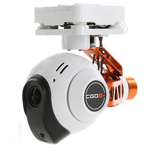 Blade CGO2+ 3-Axis Gimbal Camera BLH8621 www.lookatcamera....