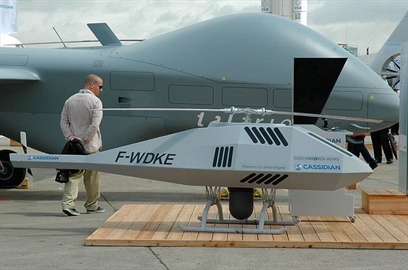Talarion & VTOL [Future Drones: futuristicnews.co... Military: futuristicnews.co...