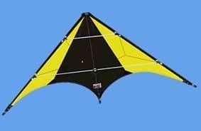 How to Make a Homemade Delta Kite