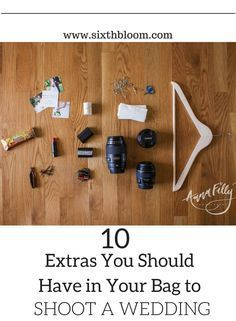 Photography Tips  In your Bag for Shooting A Wedding, Wedding Photography Tips, ...
