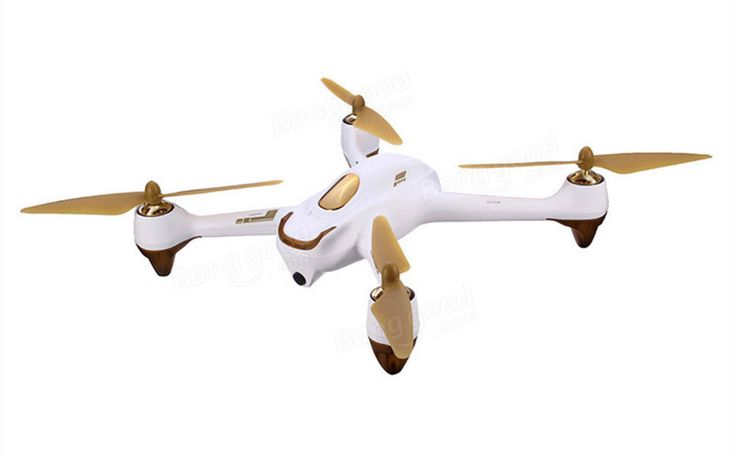 Hubsan H501S X4 5.8G FPV Brushless With 1080P HD Camera GPS RC Drone Quadcopter ...