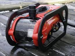 Bildergebnis für homemade underwater rov