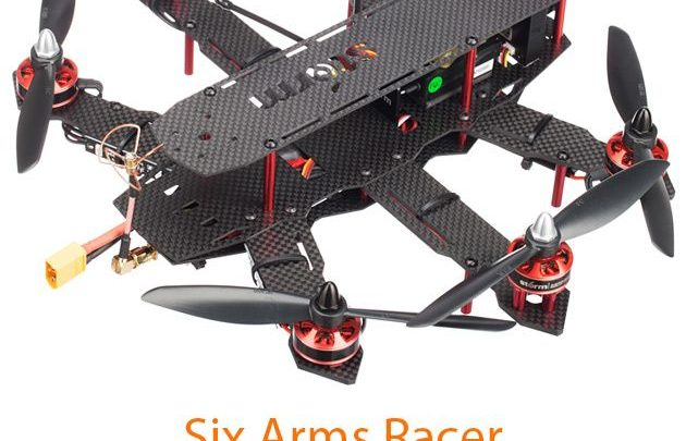 Drone Design Ideas : Speed Racing Drone Ready to Fly STORM
