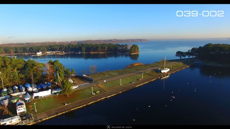 Yacht Club View – Drone Aerial Photography, Videography Services & Video Clips...