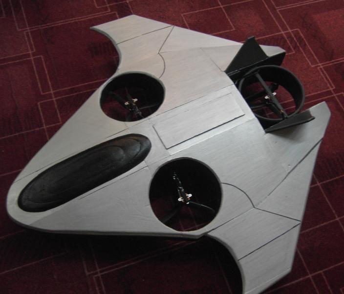 AirShip Technologies Group
