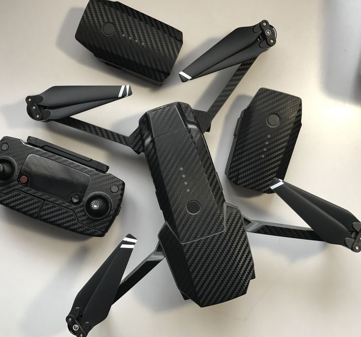 Carbon Fibre Dji Mavic ProTap the link to check out great drones and drone acces...