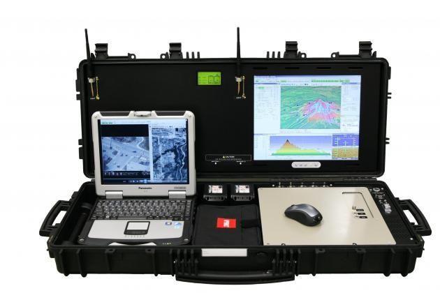 Follow APOLLO and help us change the drone world. UAV Factory - piattaforme senz...