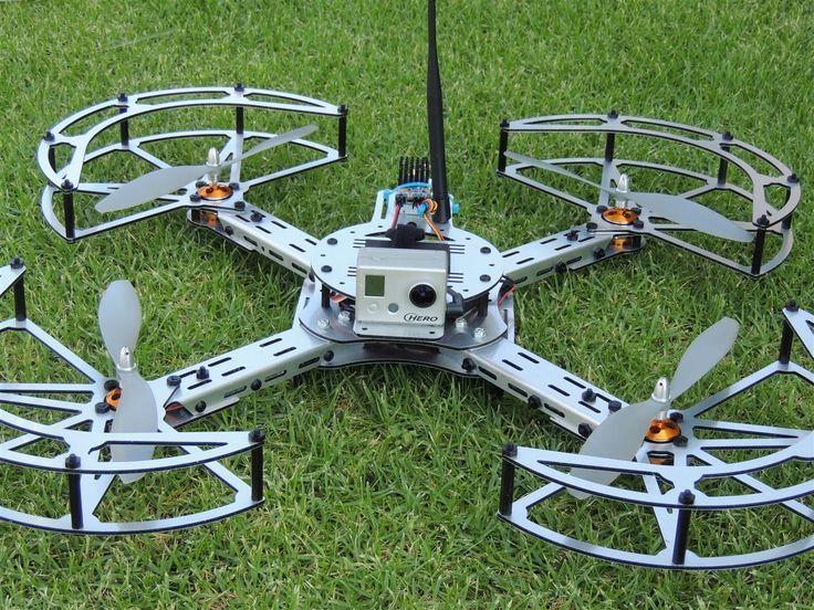 AeroQuad Forums - AeroQuad - The Open Source Quadcopter