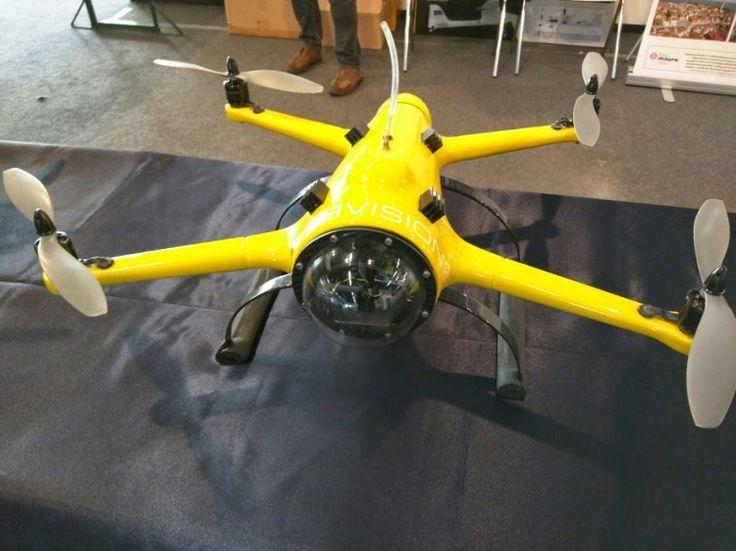 Blogs - DIY Drones