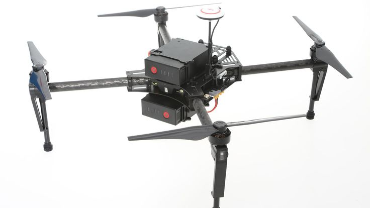 DJI just released the first consumer drone that can see and avoid obstacles   A ...