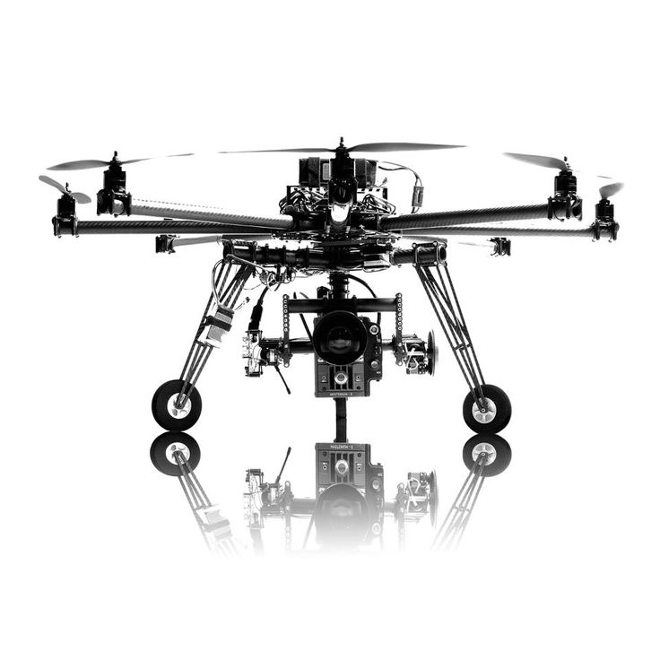 Drone Dudes | Aerial Cinematography Specialists