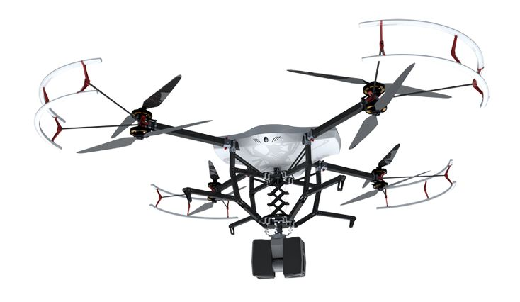 Drone Technology - Drone and RPAS engineering |