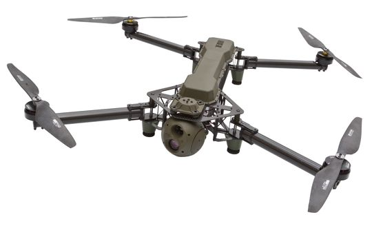 ELIX XXL multi-rotor
