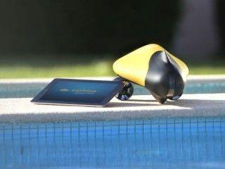 Futuristic Gadget, Ziphius Aquatic Drone, Futuristic Lifestyle