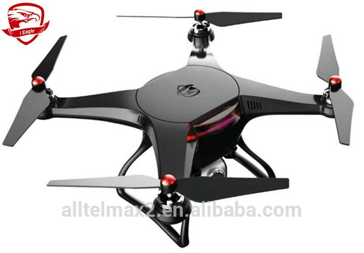 Professional Quadcopter GPS Drone ...This website has a lot more information abo...