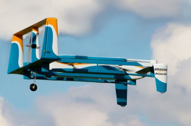 The age of drones is well and truly upon us. Their uses in art, war, and discove...