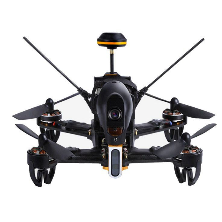 Walkera F210 Racing Quad