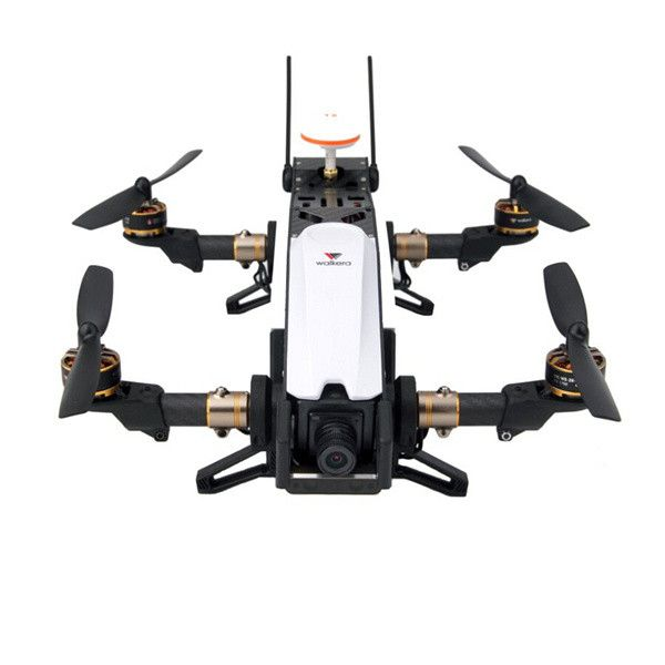 Walkera Furious 320 5.8G 1080P HD Camera OSD GPS CFP Modular Design FPV Racer wi...