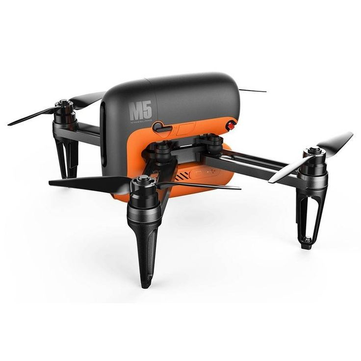 Wingsland M5 FPV With 12MP Camera RC Quadcopter - Have a quadcopter yet? TOP Rat...