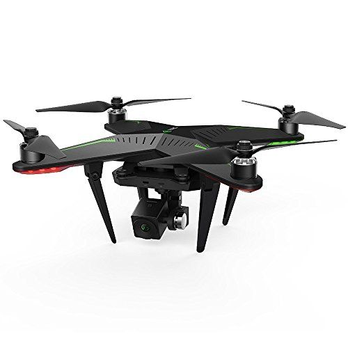 Xiro Xplorer Aerial UAV Drone Quadcopter with 1080p Full HD FPV Live Video Camer...