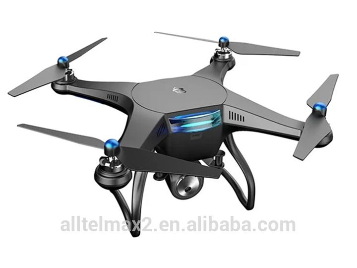 drones quadcopter professional RC Drones with GPS,WIFI,FPA,camera ... These dron...