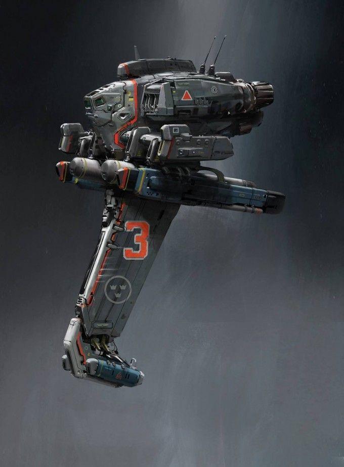 John_Liberto_Concept_Art_SpaceShip_02 conceptartworld.com/