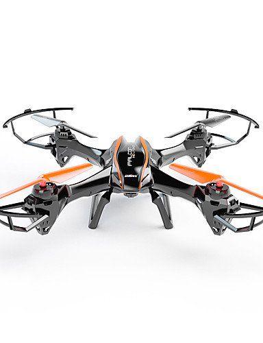 SQL udi / rc u818s drone 2.4G 4ch Quadcopter rc 6axis con cámara de 5MP HD . bl...