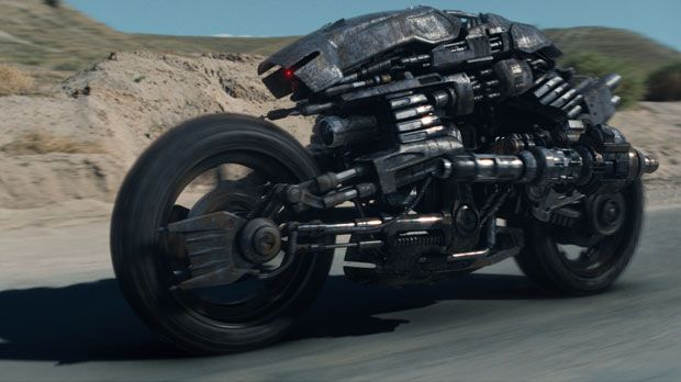Terminator Salvation Motorcycle | what you interested about motorcycle: Terminat...