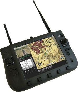 Drone Design : The Lockheed Martin mobile Ground Control