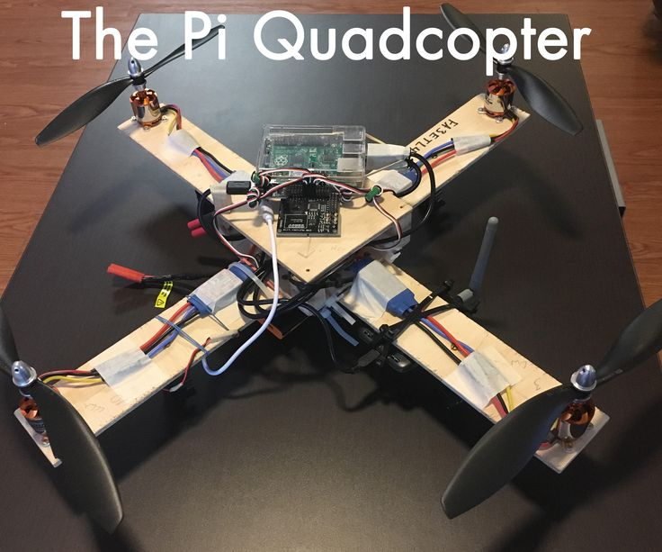 The Pi Quadcopter - Get your first quadcopter yet? If not, TOP Rated Quadcopters...