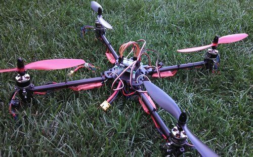 5 Best Examples of How to Build a DIY Quadcopter