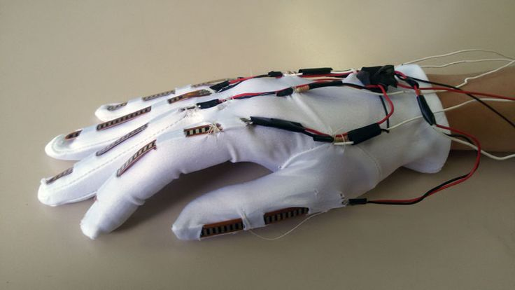 An Italian Maker by the name of Marco Pucci recently posted a link on the Arduin...