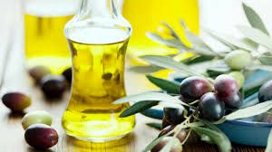 Replacing your everyday quantity of bad fatty acids with olive oil also controls...