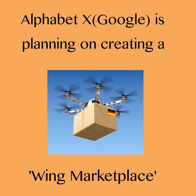 Alphabet's(Google) X division plans on creating an online exchange where people ...