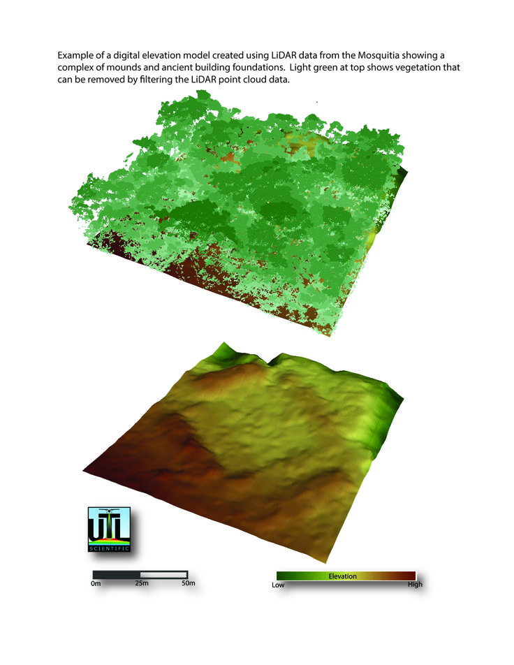 Seven Ways 3D Lidar Is Transforming Our Physical World Lidar changing our world....