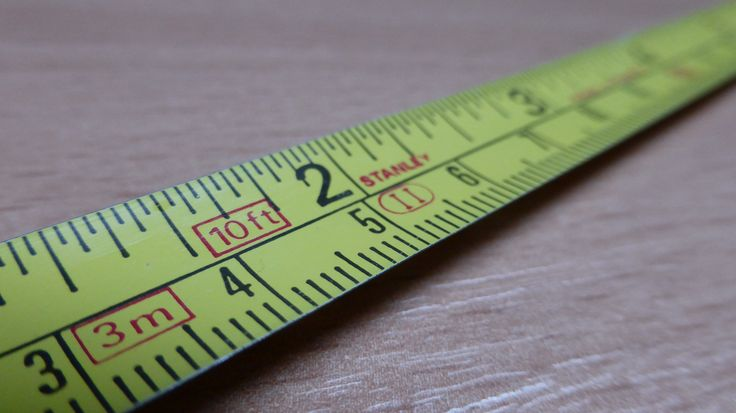 The way almost all people measure what they're doing is setting goals in the...