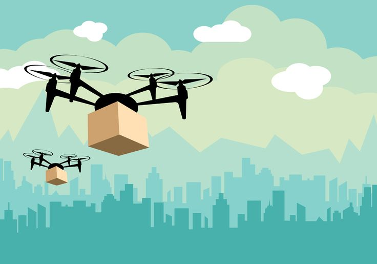 US Program Aims to Open Airspace to More Drones