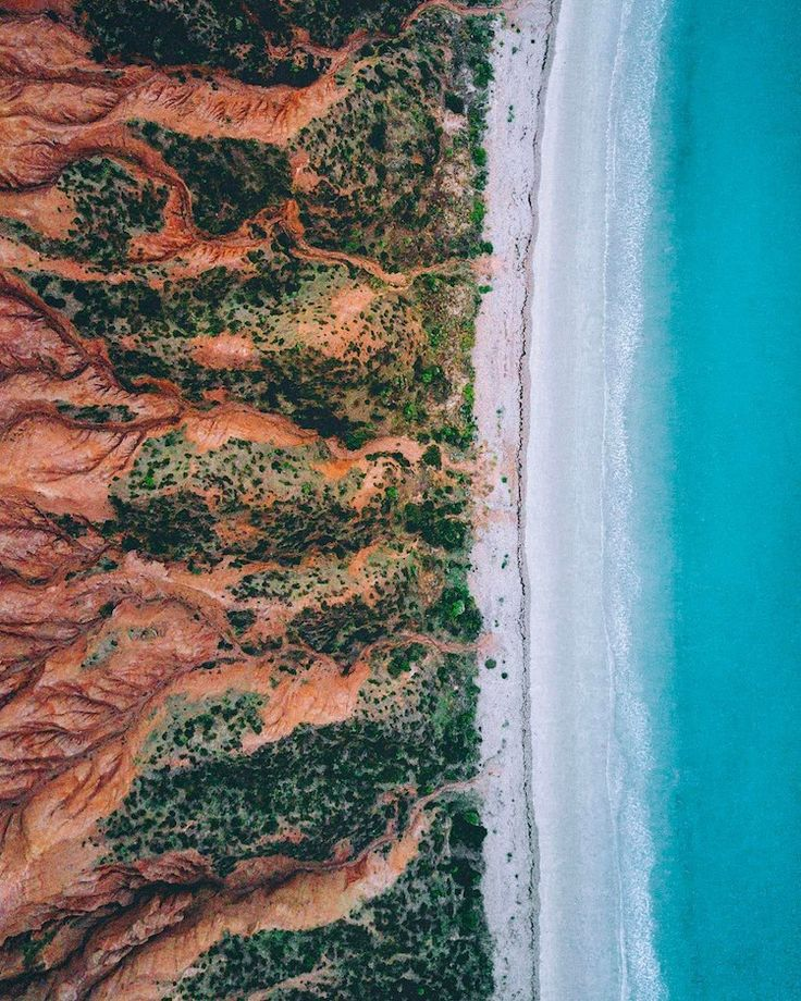 Aerial Photography by Bo Le