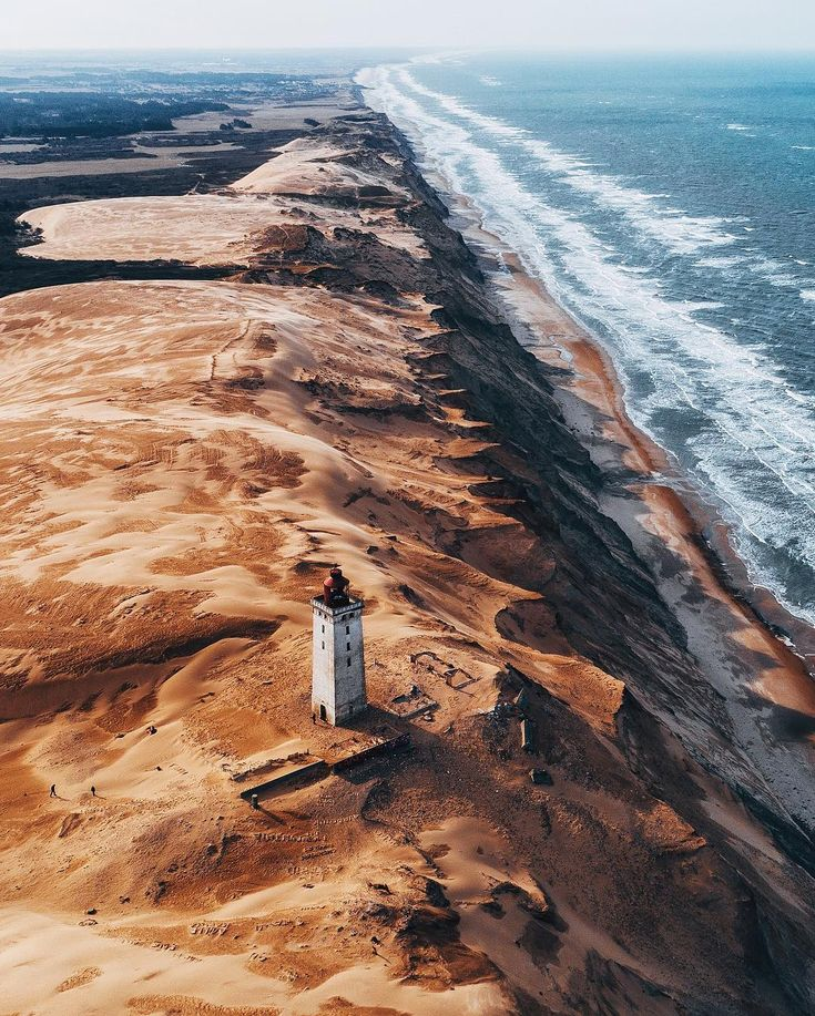 Breathtaking Travel Drone Photography by Johannes Hulsch #photography #drones #l...