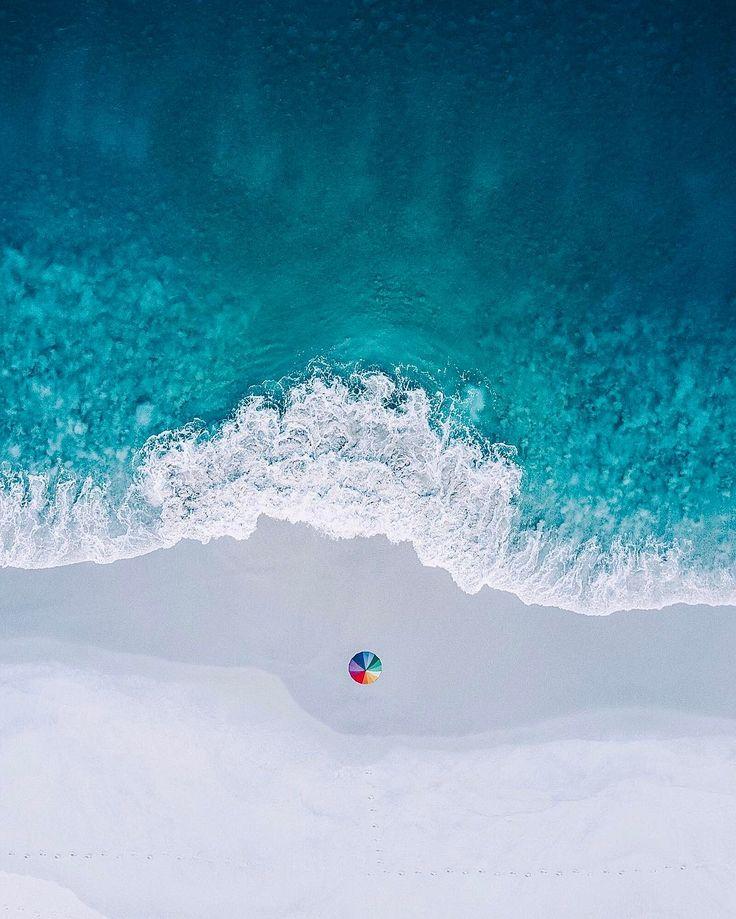 Stunning Aerial Pictures of South Australia – Fubiz Media