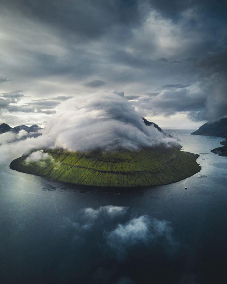Stunning Travel Landscape Photography by Philipp Frerich #inspiration #photograp...