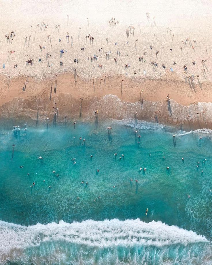 Un Photographe de 20 ans capture des Images aériennes saisissantes des Côtes a...