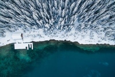 We're pretty amazed at all the stunning,new perspectives photographers are c...