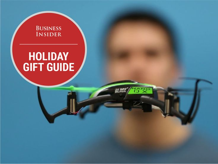 10 drones to look out for this holiday season