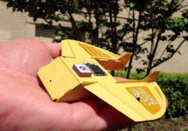 Cicada drone by U.S. Military is an unmanned soldier worth every dime