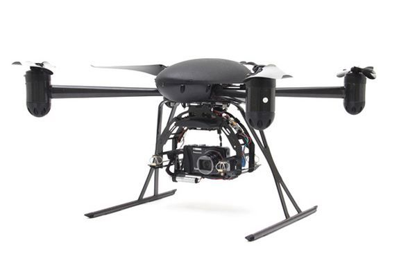 Drones Large and Small Coming to US  By Jeremy Hsu, TechNewsDaily Senior Writer ...