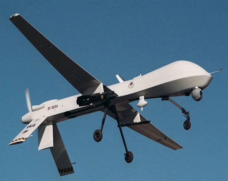 Ghana to monitor borders with drones - MP - www.ghanatoghana....