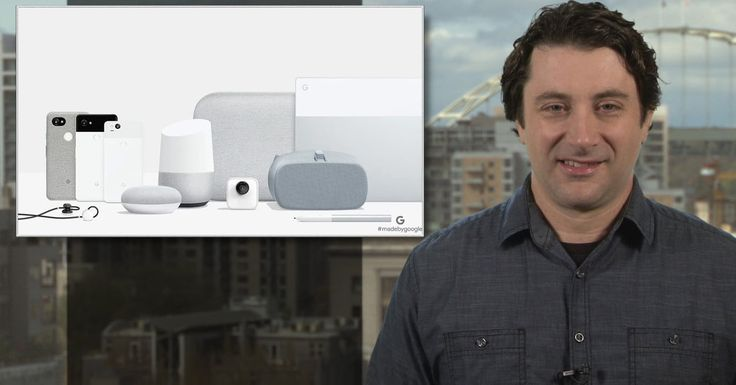 Google unveils new Pixel 2 phones along with Mini and Max Home hubs  ||  Google ...