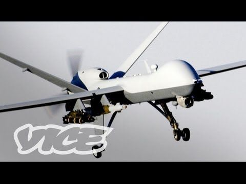 Israel is the world's biggest exporter of military drones, used around the w...